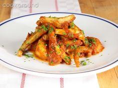 Seppie all'orbetellana: le Vostre ricette | Cookaround