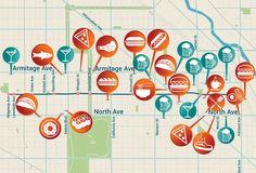 The 28 Best Bars & Restaurants Along the 606