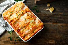 25 recettes pour cuisiner les produits de saison en juin Beef Lasagne, Lasagne Recipes, Polenta Recipes, Enchiladas, Healthy Chicken Curry, Italian Seasoning Mixes, Traditional Italian Dishes, Mozzarella, Food Recipes