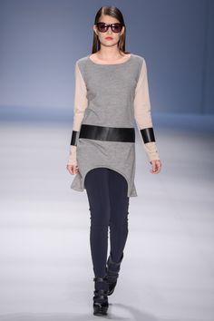 Gloria Coelho Inverno 2014