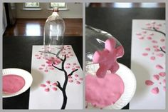 DIY flowers with a 2 liter bottle! Diy Craft Projects, Crafts For Kids, Arts And Crafts, Diy Crafts, Craft Ideas, Decor Crafts, Fun Ideas, Decor Ideas, Plastic Bottle Flowers