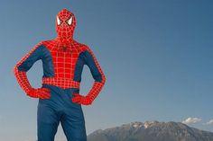 Human Dimension, Spider Costume, Brooklyn Style, Nick Fury, Zendaya Coleman, Jake Gyllenhaal, May 1, Guardians Of The Galaxy, Tony Stark
