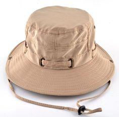 357b526abe7 Beach Hats For Men Bob Woman Summer Bucket Gorras Outdoors Casual Hiking  Fishing Caps Men s UV Protection Sun bone Casquette