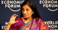 Chanda Kochhar's letter offers insights into what it means to be a working woman.