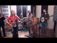 ▶ Nora Jane Struthers & The Party Line - Bike Ride - YouTube