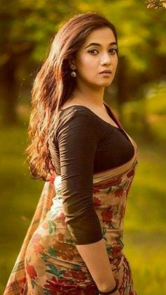 Colors swathi hot boobs