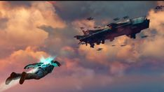 Image result for sci fi jetpack