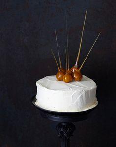 Michaela E. Pfeiffer - Foodstyling & Fine Recipes