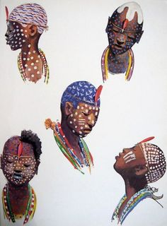 African peoples