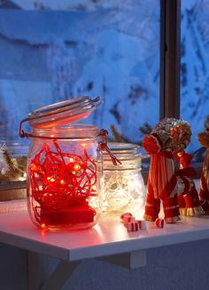 Novedades en decoración navideña