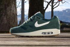 """#Nike Air Max 1 """"Suede"""" Pack #sneakers"""