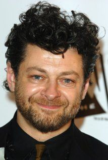 Andy Serkis / creature actor (Hobbit, Lord of the Rings, Avengers, Planet of the Apes, King Kong)