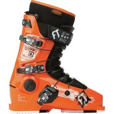 Full Tilt First Chair 8 Ski Boot - Men's Reviews
