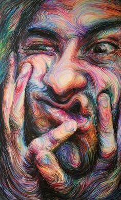 Nikos Gyftakis       Nikos Gyftakis was born in Athens, Greece in 1981. He studied Painting, at the School of Fine ...