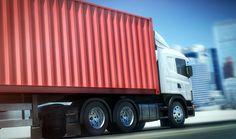 Containervervoer | Hens Transport Hens, Transportation