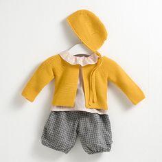 New autumn children's wear Sainte Claire
