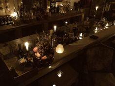 Un posto dedicato a tutti quelli che amano un buon drink e la tranquillità per gustarlo al meglio.