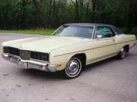 1970_ford_ltd convertible