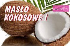 Masło Kokosowe przepis