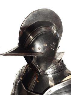 Trabharnisch, norddeutsch um 1560 - Obj. Nr. 7019 Jürgen H. Fricker Historische Waffen