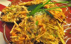 Kusina Master Recipes: Seafood Okoy
