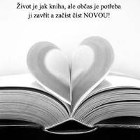 Motta obraz #775 - Obrázky, citáty a animace Lovers Day, Book Lovers, Happy Heart, Love Heart, Heart In Nature, Recycled Books, Heart Crafts, Book Images, Pictures Images