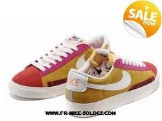 brand new bcd6b 951f7 Nike Homme Blazer Low Premium Vintage Irrésistible à la dernière mode