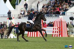 Épreuve n°10 | Jumping International La Baule  Prix Handisport Cap Atlantique -  AMP Visual TV