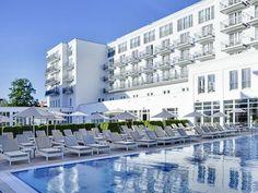 Steigenberger Grandhotel and Spa auf Insel Usedom