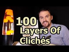 100 Layers Of Clichés - How To Write A Hollywood Movie
