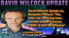 "David Wilcock Update via Benjamin Fulford: ""The intel I am receiving fro..."