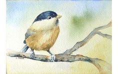 Nature Painting Bird Art | Flickr - Photo Sharing!