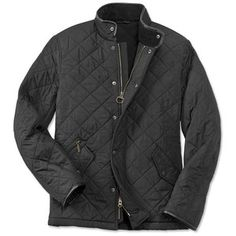 Barbour Powell Jacket
