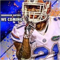 . Fla Gators, Florida Gators Baby, Florida Gators Football, Florida Girl, Lsu, College Football Players, Fall Football, Football Baby, Football Season