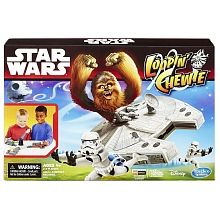 #ToysrusCanada: $14.97 or 51% Off: 50% off the Star Wars Loopin Chewie Game - $14.97 @ Toys R Us (Cyber Monday) http://www.lavahotdeals.com/ca/cheap/50-star-wars-loopin-chewie-game-14-97/46570