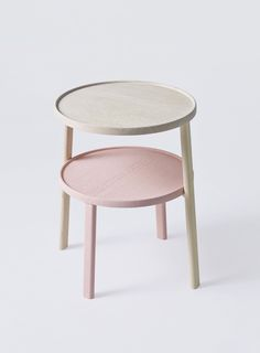 Side table by MSDS