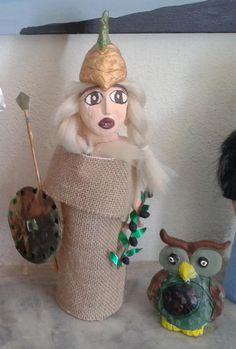Αθηνά Greek Mythology, Christmas Ornaments, Holiday Decor, School, Bricolage, Christmas Jewelry, Christmas Decorations, Christmas Decor