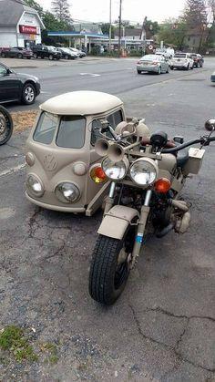 T1 sidecar