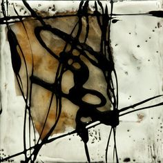 Encaustic Art - With Love and Gratitude Series www.nancycrawfordartist.com