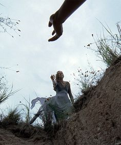 Day 9: Favorite Director: Terrence Malick [The Tree of Life, The New World, To the Wonder]