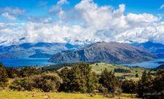 Wanaka New Zealand by joancarroll