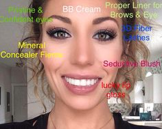Younique Everything Mascarabyemily.com