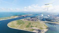 Port360 Maasvlakte 2