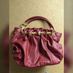 Violet & Ivy handbag Used maybe twice! Violet and Ivy Bags Shoulder Bags