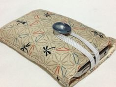 SALE  Japanese Dragonfly  iPod Touch any similar by MadameLunettes, €9.00