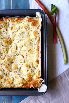 Lasagna, Macaroni And Cheese, Ethnic Recipes, Food, Lasagne, Mac And Cheese, Meal, Eten, Meals