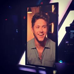 _rachelcorbett: Look who's on @theprojecttv tonight....niallhoran! Cue #onedirection fans going wild! Looking forward to chatting to 29_6_17