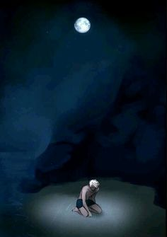 Beautiful art ^^ Siren's Lament