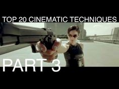 INCEPTION - Cinematography Analysis (shot type listings) - YouTube