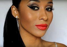 Cinco blogueiras de beleza negra para seguir no Instagram